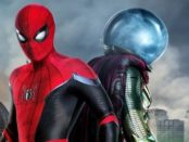 Spider man Far From Home Critical Review