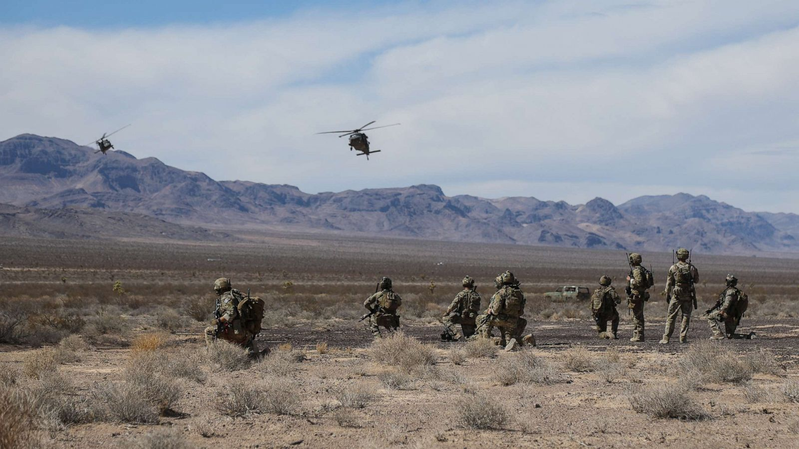 area 51 helicopters storm area 51