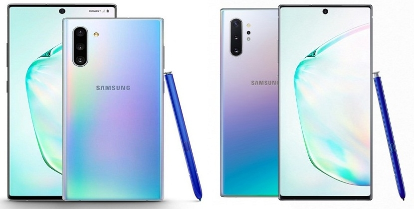 galaxy note 10 note 10 plus