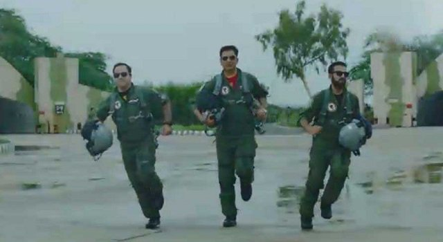 paf azad song