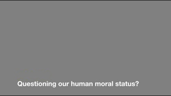 questioning moral values