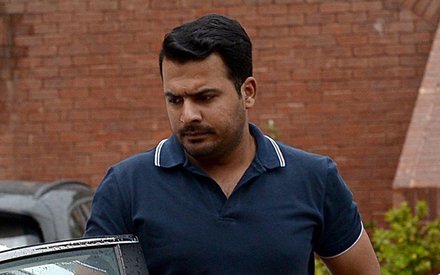 sharjeel khan apologetic come back club-cricket new