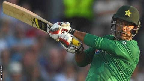 sharjeel khan best score