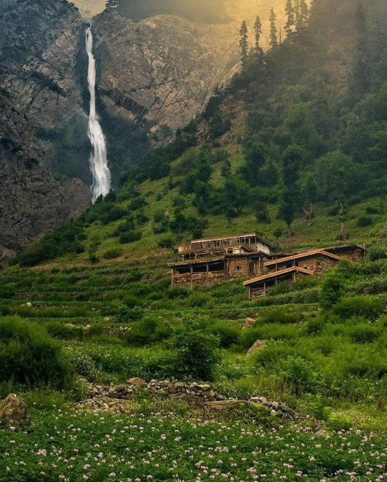 swat Pakistan must visit