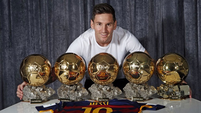 messi ballondor winner prediction