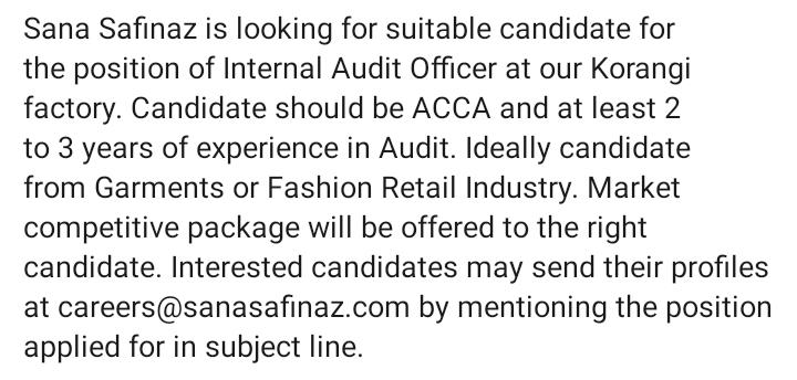 sana sadinaz jobs