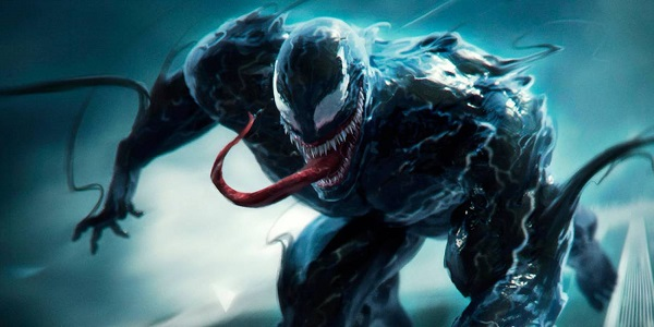 venom 2 with spider man Inverse