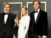 oscar winning trio bests