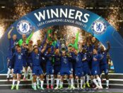 chelsea won the ucl final 2021 trolling football only goal